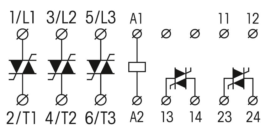 Схема подключения CCM33H530USi