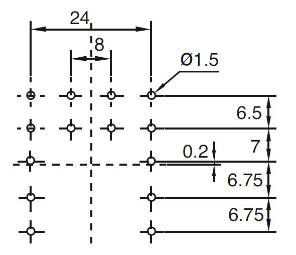 Схема подключения S4-PO
