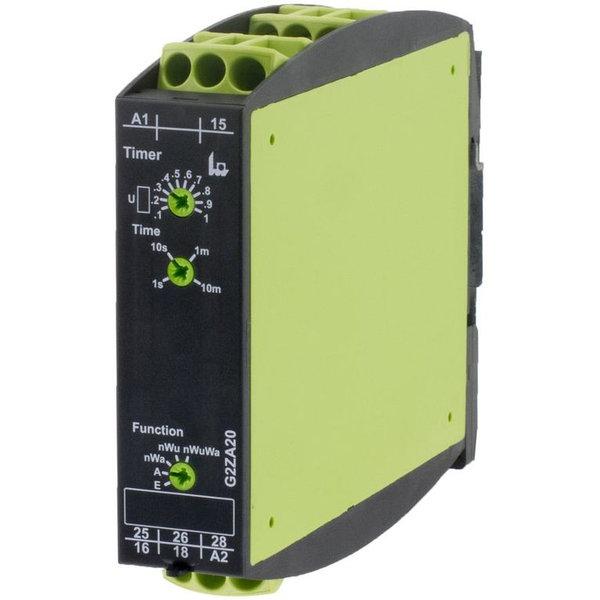 G2ZA20 10MIN 24-240V AC/DC