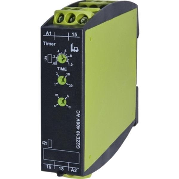 G2ZE10 400V AC
