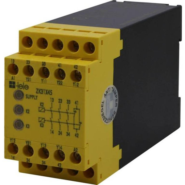 Zk31x45 230vac device