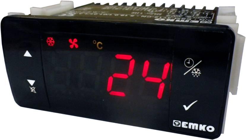 Новые контроллеры температуры EMKO
