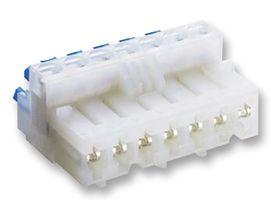 Контакторы для быстрого монтажа с коннекторами RAST 5
