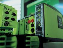 Реле контроля для 1- и 3-фазных сетей
