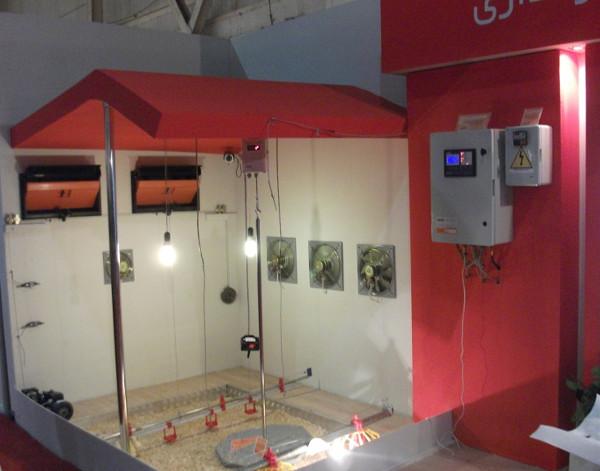EMKO на выставке IRAN PLEX 2012