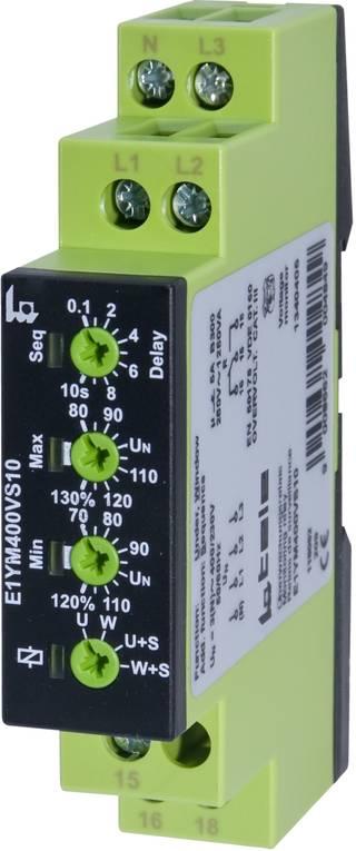 ABB CM-PVS.41, E1YM400VS10
