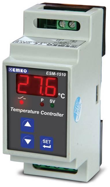 Устройства измерения и управления EMKO